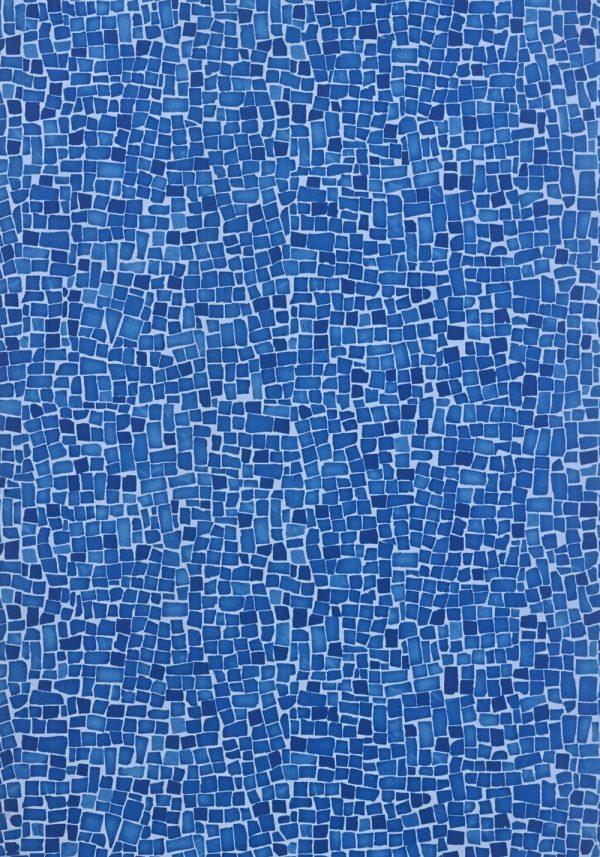 Mosaico Havai Dark Blue Total