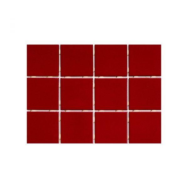 Linha Selenium- Rojo 10×10